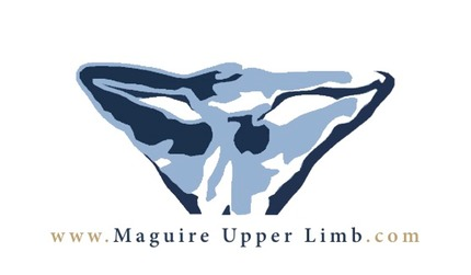 Locations gold coast orthopaedic upper limb surgeon dr michael maguire business card dr maguire is a gold coast reheart Images
